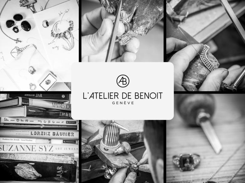 Atelier de Benoît Genève