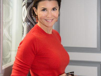 Frédérique Berman - creatrice de bijou