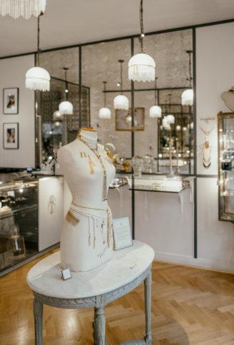 Axelle Loichot-Le Sens du Détail-Bijoutiers-détaillants