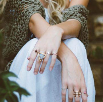 Créateur bijoux - Le Sens du détail - Axelle Loichot